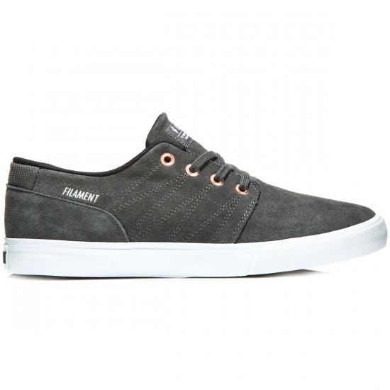 Filament Spector Shoes - Dark Gull/Grey - 8.0