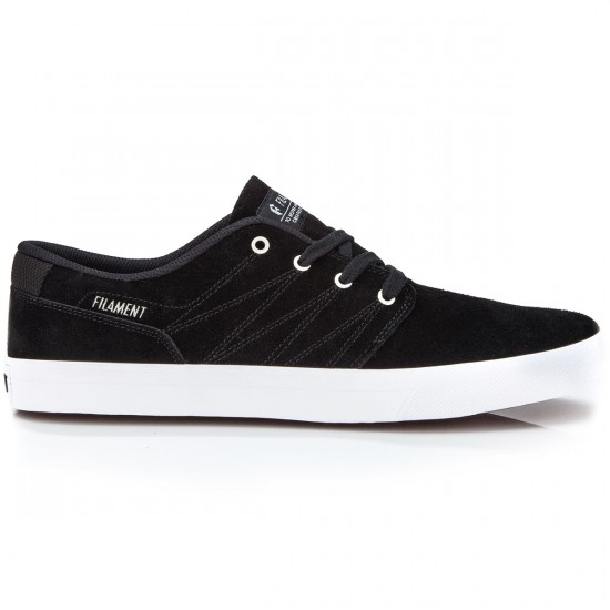 Filament Spector Shoes - Raven - 8.0