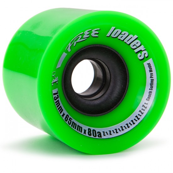 Free Loaders Longboard Wheels - 73mm