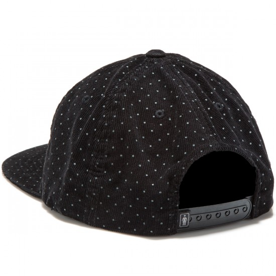 Girl Camp Whatevs Hats - Black