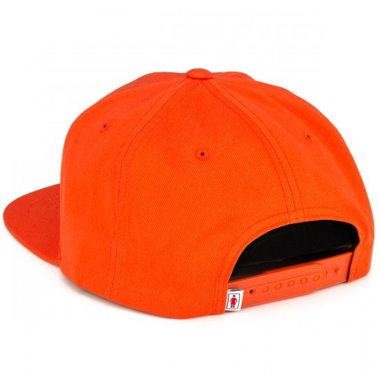Girl Everyday OG Hat - Orange