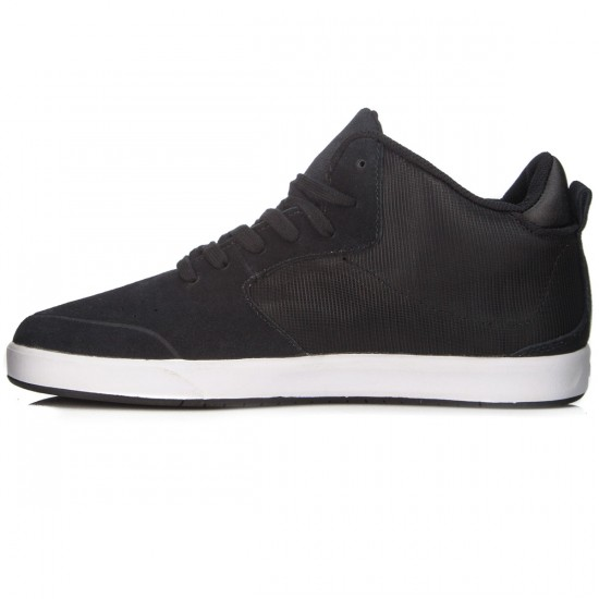 Globe Abyss Shoes - Night Black - 7.0