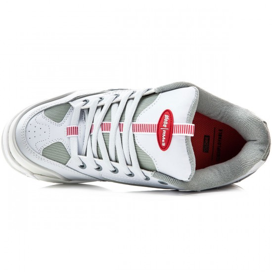 Globe RMs3 Classic Shoes - White/White - 9.0