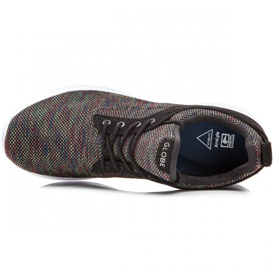 Globe Roam Lyte Shoes - Multi/Black - 8.0