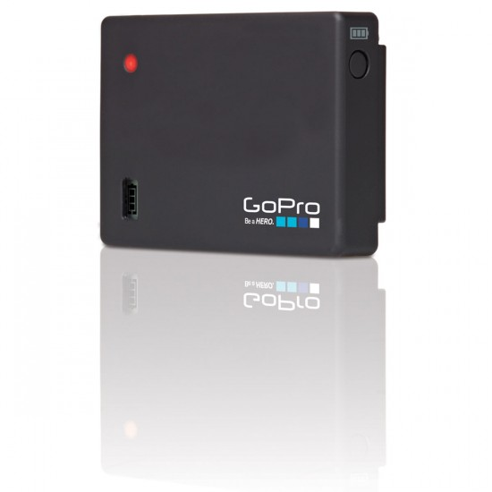 GoPro Battery BacPac - New Hero 2 & 3 Only