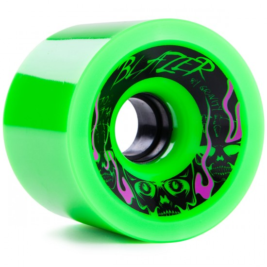 Gravity Blazers Longboard Wheels 70mm