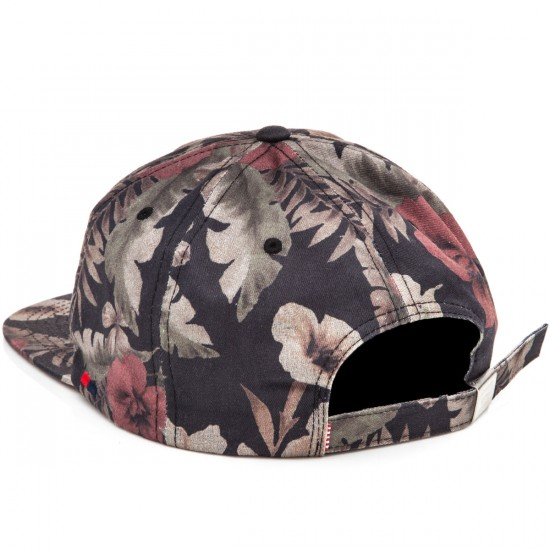 Herschel Albert Hat - Hawaiian Camo