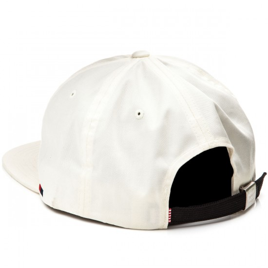 Herschel Albert Hat - Natural