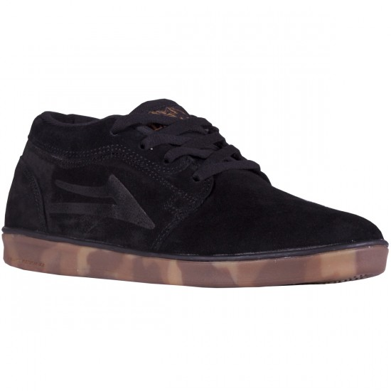 Lakai Howard Desert Boots