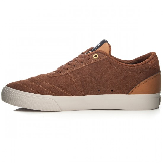 HUF Galaxy Shoes - Toffee - 6.0