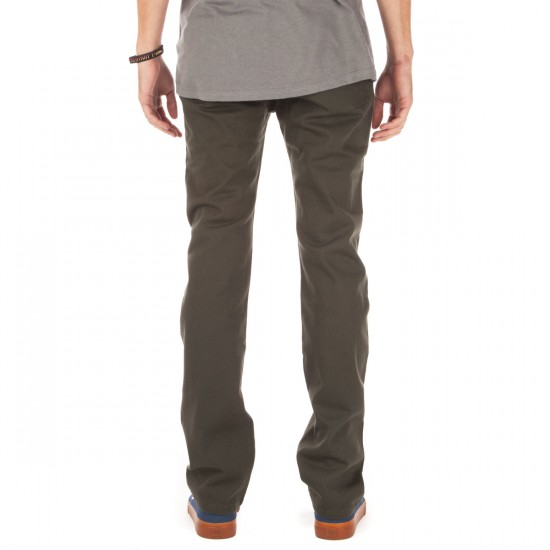 Imperial Motion Mercer Chino Pants - Olive - 28 - 32