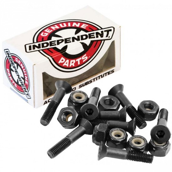 "Independent 7/8"" Allen Hardware"