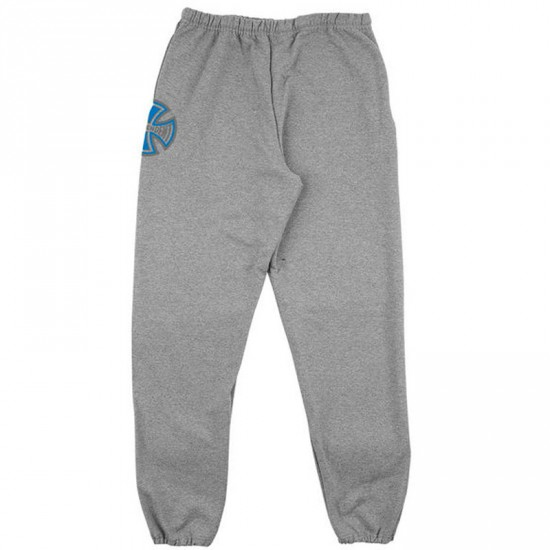 Independent Reflective T/C Sweatpants - Oxford - SM