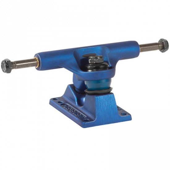 Independent Stage 11 Ano Series T-Hanger Skateboard Trucks - Sapphire Blue