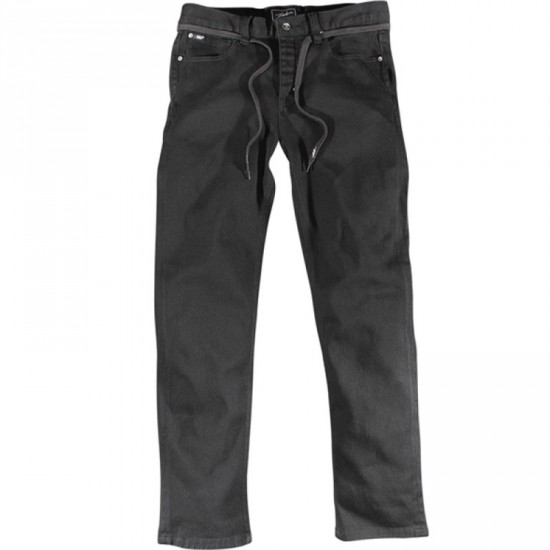 JSLV Blunt Worker Pants - Black - 38 - 32