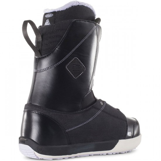 K2 Haven Women's Boots 2015 - Black