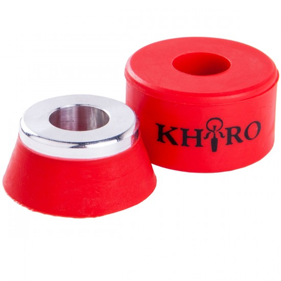 Khiro Aluminum Insert Combo Bushings - Large or Small