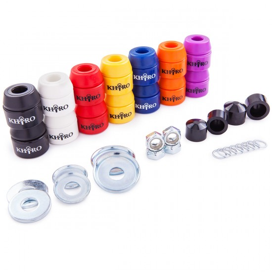 Khiro Barrel Bushing Kit