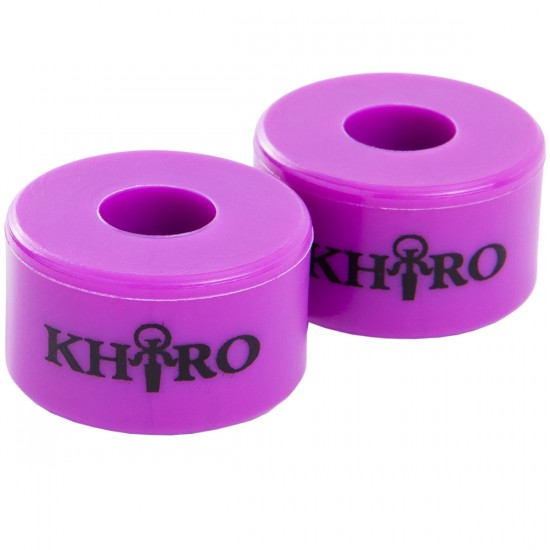 Khiro Double Barrel Bushings