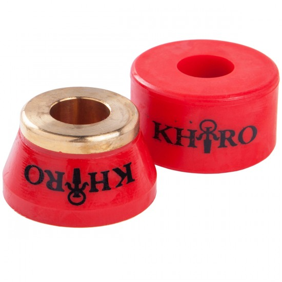 Khiro Gold Combo Insert Bushings - Small or Large