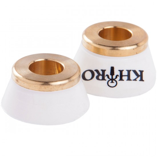 Khiro Gold Insert Bushings
