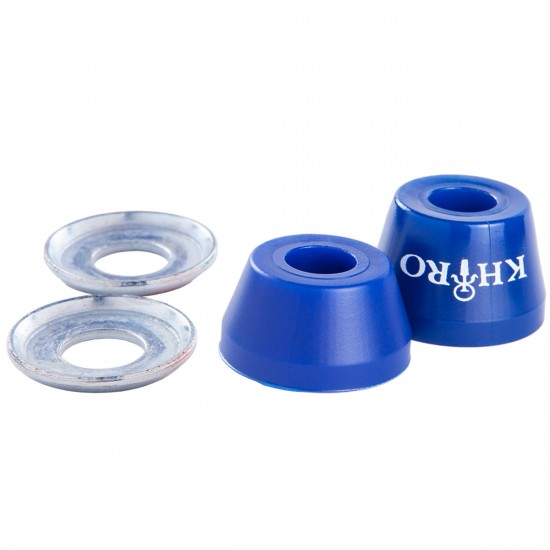 Khiro Tall Cone Bushings with Washers