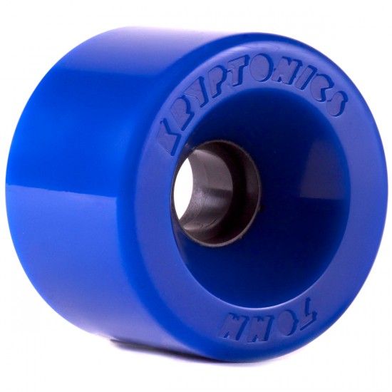 Kryptonics Star Trac Longboard Skateboard Wheels - 70mm