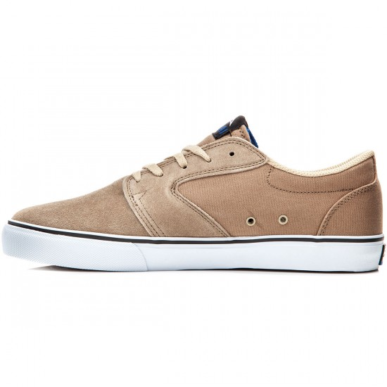 Lakai Fura Shoes - Sand Suede - 8.0