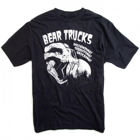 Landyachtz Bear Horror T-Shirt