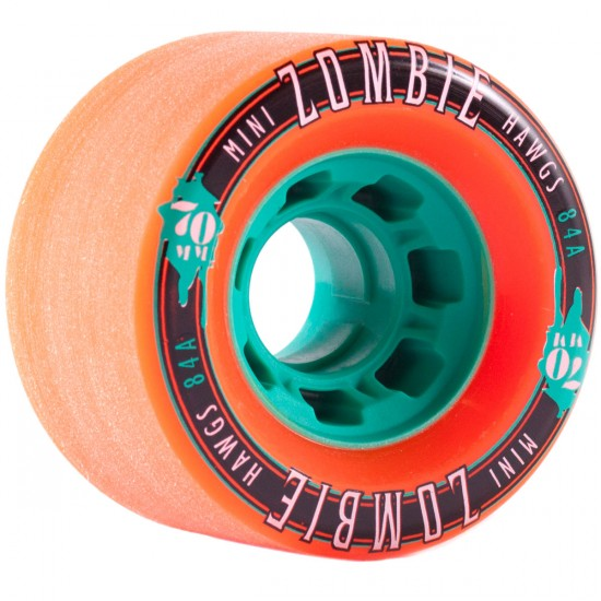 Landyachtz MINI Zombie Hawgs Longboard Wheels 70mm