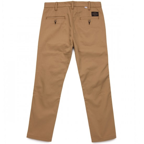 Levi's Skate Work SE Pants - Harvest Gold - 38 - 32