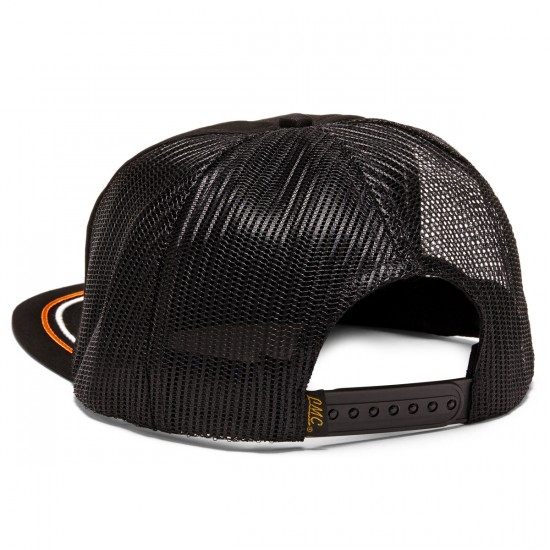 Loser Machine High Iron Hat - Black