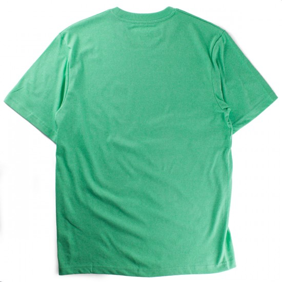LRG Core Collection Three T-Shirt - Green Heather
