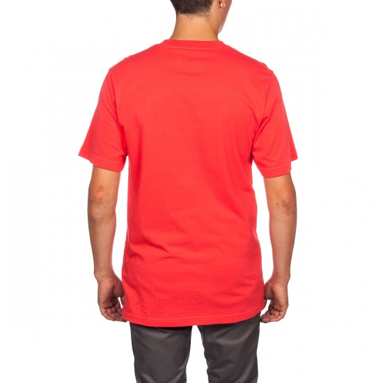 LRG Highest Times T-Shirt - Nantucket Red