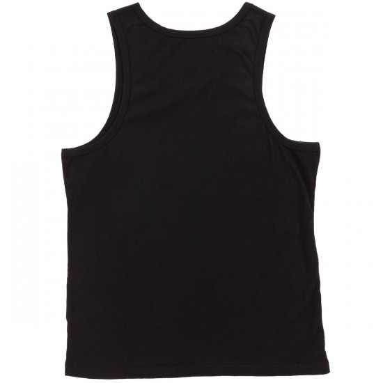LRG Mad Nuggs Tank - Black