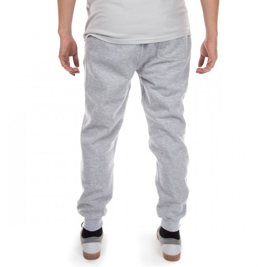 LRG RC Sweat Pants - Ash Heather - XL