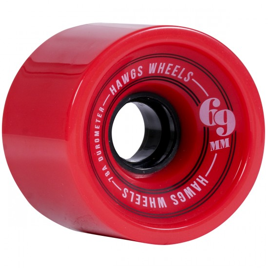 Landyachtz Hawgs 69s Longboard Wheels 69mm 78a
