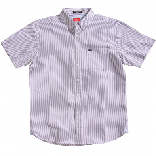 Matix Bailey Shirt - Grey