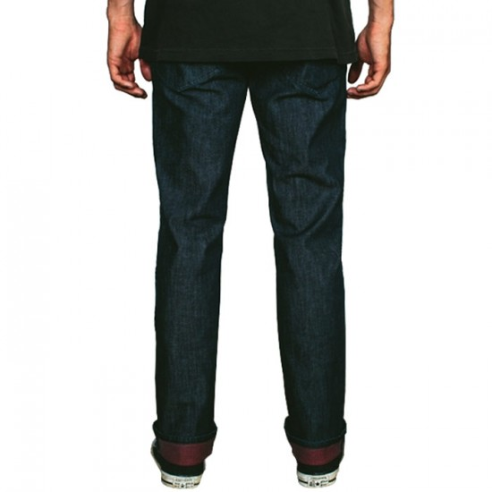 Matix Gripper Slim Straight Jeans - Indired - 36 - 32