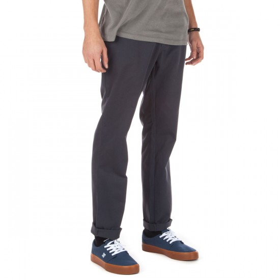 Matix Welder Classic Pants - Charcoal - 28 - 32