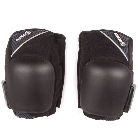 Sector 9 Momentum Knee Pads - Black