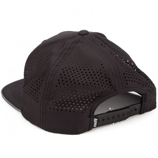 Neff Stealth Hat - Black
