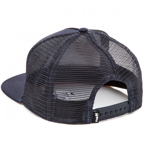 Neff Surf Corpo Hat - Royal