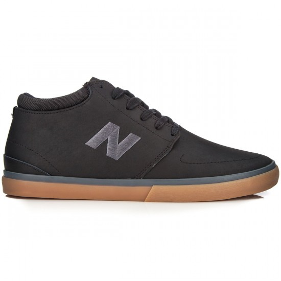 New Balance Brighton HI 354 Shoes - Black/Anti Abrasion - 8.0
