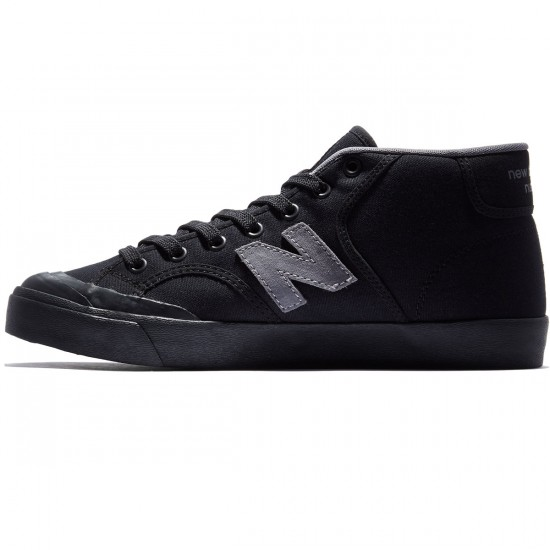 New Balance Numeric Pro Court 213 Shoes - Blacktop - 9.0