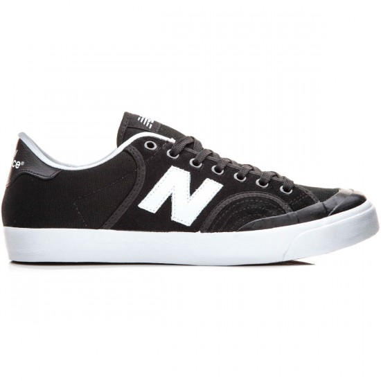 New Balance Pro Court 212 Shoes - Black - 9.5