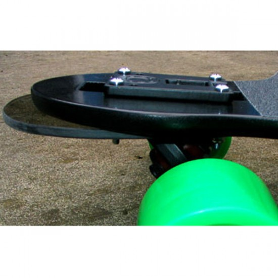 Nosejob - Universal Drop Thru Longboard Nose Guard