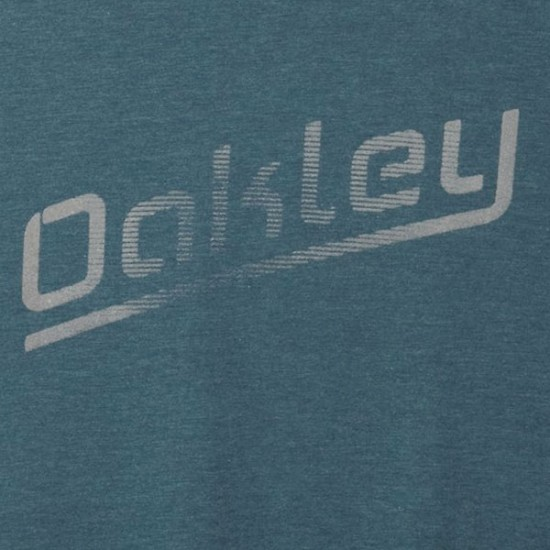 Oakley Stoakley T-Shirt - Orion Blue