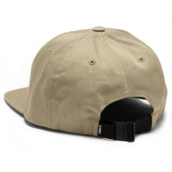 Obey Eighty Nine Hat - Khaki