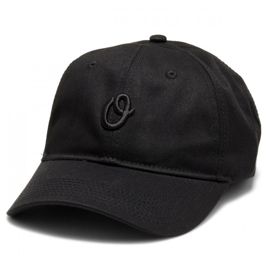 Official Miles O Lo Mudered Hat - Black
